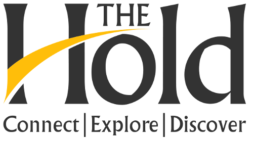 The Hold logo