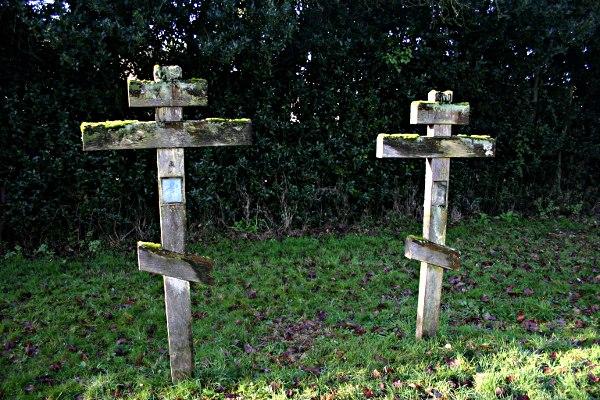 Crosses Claydon