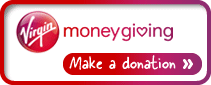 Donate securely through Virgin Money Giving